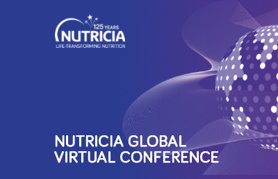 Nutricia Global Virtual Conference